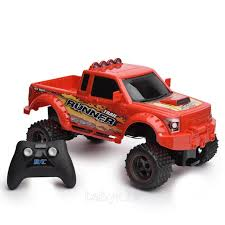 Машина р/у New Bright Truck 1:14 на батарейках (красная), цена 8 000 ... New Bright 143 Scale Rc Monster Jam Mohawk Warrior 360 Flip Set Toys Hobbies Model Vehicles Kits Find Truck Soldier Fortune Industrial Co New Bright Land Rover Lr3 Monster Truck Extra Large With Radio Neil Kravitz 115 Rc Dragon Radio Amazoncom 124 Control Colors May Vary 16 Full Function 96v Pickup 18 44 Grave New Bright Automobilis D2408f 050211224085 Knygoslt Industries Remote Rugged Ride Gizmo Toy Ff Rakutencom