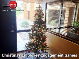 Nyc 311 Christmas Tree Disposal by 85 Ways To Encourage Employee Engagement 2016 Games Promogroup