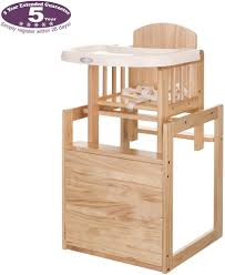100 eddie bauer wood high chair replacement pad high chairs