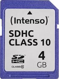 speicherkarten 4 gb sdhc karte gebraucht 4gb sdhc card foto