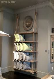 creative ways to use rope in your home s décor restoration