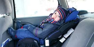 sièges bébé auto les sièges auto pour bébé sont deux fois plus sales que les toilettes