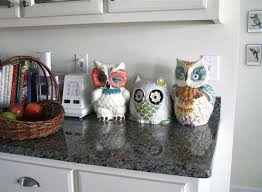 12 Photos Gallery Of Unique Trendy Owl Kitchen Decor