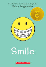 Best Halloween Books To Read by Smile Raina Telgemeier 8601300314594 Amazon Com Books