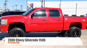 Used 2008 Chevy Silverado 1500 LT1 Crew Cab In Oklahoma City, Edmond ... Best 4x4 Chevy Trucks For Sale In Oklahoma Image Collection 1979 Gmc Sierra Classic 1 Ton 44 V8 For Sale Smicklas Chevrolet City Car Truck Dealership Serving Rauls Truck Auto Sales Inc Used Cars Ok Dealer 2015 Silverado 1500 High Country Pauls 2010 Elegant New Dallas 2008 Lt1 Crew Cab In Edmond 1966 C10 Custom Pickup Pristine Shape 550 Horsepower Fireball Package Performance Parts Okc Greattrucksonline