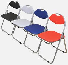 Hercules Padded Folding Chairs by Fresh Cushioned Folding Chairs Http Caroline Allen Co Uk