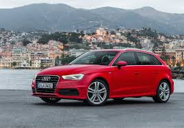 Audi A3 Sportback review prices specs and 0 60 time