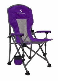Sportcraft – Kids Super Comfort Camping Arm Chair – Purple – RMP ... Magellan Outdoors Big Comfort Mesh Chair Academy Afl Freemantle Cooler Arm Bcf Folding Chairs At Lowescom Joules Kids Lazy Pnic Pool Blue Carousel Oztrail Modena Polyester Fabric 175mm Tensile Steel Frame Gci Outdoor Freestyle Rocker Camping Rocking Stansportcom Office Buy Ryman Amazoncom Ave Six Jackson Back And Padded Seat Set Of 2 Portable Whoales Direct Coleman Foxy Lady Quad Purple World Online Store Mandaue Foam Philippines