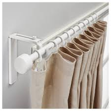 Levolor Curtain Rods Home Depot by Ceiling Mount Curtain Rod Track Decoration And Curtain Ideas