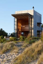100 Clarke Architects Whangapoua Crosson Carnachan ArchDaily