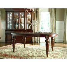 extraordinary thomasville dining room set for sale contemporary