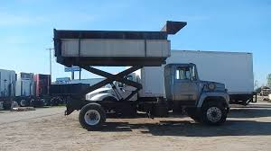 1990 L8000 14' Dump/Scissor Lift Roofing Truck - YouTube Alinum Dump Truck Bodies Heritage Equipment Beds By Norstar Fbedplatform For Trucks Custom Built Element11jpg Bangshiftcom 1975 Ford F350 Akron Ohio Municipal Sale Houston Tx Best Resource Tailgate Lifts Bed Kits Northern Tool True Hope And A Future Dudes Dump Truck Bed Economy Mfg