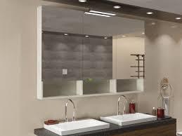 spiegelschrank aoko mit leuchte
