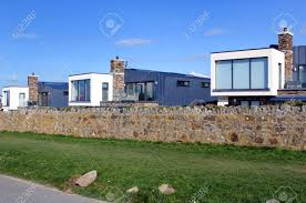 100 Contemporary Glass Houses Seafront Houses Mixing Modern Steel And Glass With
