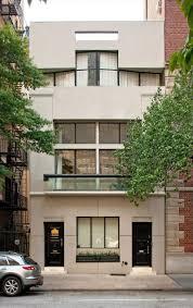100 Park Avenue Townhouse 870 By Robert AM Stern CAANdesign