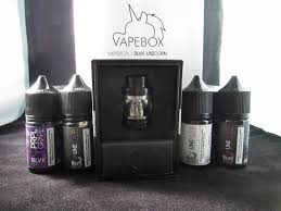 VapeBox Review: This Subscription Box Totally Delivers ... Best Online Vape Store And Shops For 2019 License To Automatic Coupons Promo Codes And Deals Honey Myvapstore Com Coupon Code Science Serum Element Coupon Vapeozilla Aspire Breeze Nxt Pod System Starter Kit Good Discount Vaping Community Shop 1 Eliquids Vapes Vapewild Smok Rpm40 25 Off Black Friday Mt Baker Vapor Reddit Xxl Nutrition