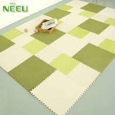 Norsk Foam Floor Mats by Awesome Aliexpress Buy Neeu Newest Thickening Velvet Floor Mats