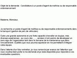 Lettre De Motivation Promotion Interne Lettres Modeles En Psco Part 113