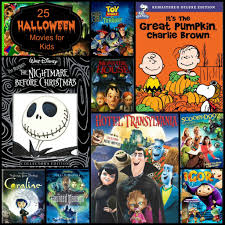 Curious George A Halloween Boo Fest by 25 Halloween Movies For Kids And Families