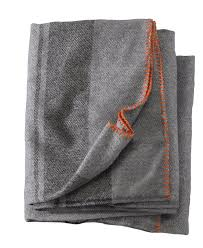 Amazon Woolrich Allegheny Throw Blanket Charcoal e Size
