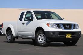 100 Cordova Truck New Nissan Frontier For Sale In Rancho CA 95670 Autotrader