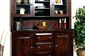 Dining Room Hutches Buffets Living Buffet Furniture Cabinet Console Table Sets With Antique