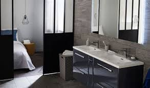 meuble de cuisine dans salle de bain awesome meubles de salle de bains castorama 10 brico d233p244t