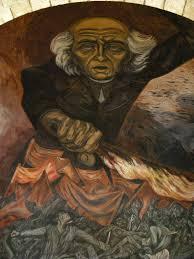 Jose Clemente Orozco Murales Revolucionarios by Arte Contemporáneo