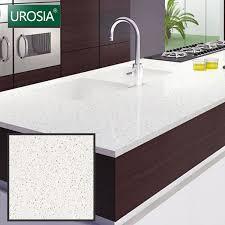 küche composite quarz stein feste mineral oberfläche billige chinesische weiß sand quarz stein arbeitsplatte buy