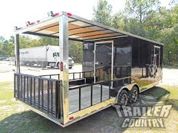 100 Hunting Travel Trailers Trailer Country Hybrid
