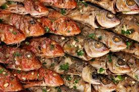 island cuisine the croatian island which has it all 7 food