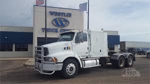100 Westlie Truck Center Wwweasttexastruckcentercom 2001 STERLING AT9500 For Sale