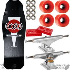 HOSOI OG Hammerhead Skateboard 10.5 Black Complete Independent Or D ... Mini Electric Skateboard Suppliers And Bottom Of A Deck With Trucks And Wheels Showing On Raptor 2 The 100km Review Part 1 Board Reviews Electric Spitfire Trevor Colden Ice 52mm Longboard 180mm Combo W 70mm Owlsome Abec 7 Bear Kodiak Red Skateboarding Is My Lifetime Sport Review Venture Thunder 54mm Wheels Trucks Combo Set Ebay Compare Prices On Online Shoppingbuy Shop For Longboards Skateboards Sector 9 Breaker Barra Soap 313 Siwinder Complete Silver Alinum Tandem Axle Wheel Kit Set Cruiser