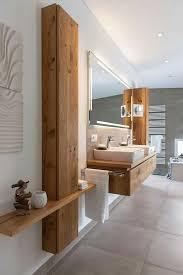 bad weißes holz modern gemütlich modernesb bad