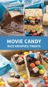 Rice Krispie Halloween Treats Candy Corn by 266 Best Treats Made With Candy Images On Pinterest Rice