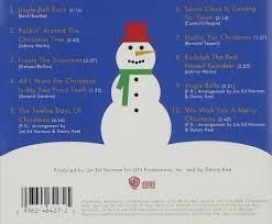 Who Sang Rockin Around The Christmas Tree by Various Artists Children U0027s Christmas Favorites Amazon Com