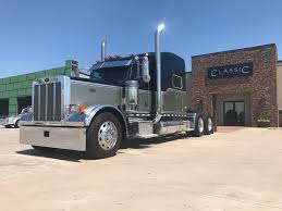 2007 PETERBILT 379 EXT HOOD FOR SALE #1612