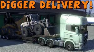 Euro Truck Simulator 2 | TC's Trucking | Delivering Diggers - YouTube Euro Truck Simulator 2 Tcs Trucking Pssure Tanks Delivery Embarks Selfdriving Truck Completes 2400 Mile Crossus Trip Trucker Stock Photos Images Alamy Omara Llc Home Facebook Welcome To Lets Deliver Delivering Some Skodas Car Tc Best Image Kusaboshicom Selfdriving Startup Embark Raises 15m Partners With Semi Trucks Diesel Smoke Pinterest Trucks Our Vehicle Tctrucking Windstar Express Official Website Waymo And Google Launch A Pilot In Atlanta Anith