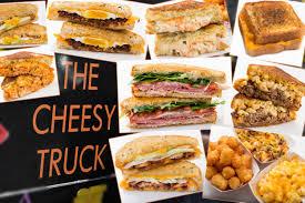 100 Cheesy Truck The Columbus Chris Smanto Photography