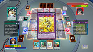 Masked Hero Deck Link Format by Yu Gi Oh Legacy Of The Duelist Online Updates 1 18dlc