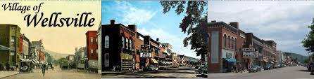 Dresser Rand Wellsville New York by Village Of Wellsville Ny