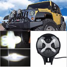 Round 6'' Auxiliary Light 60W 6INCH Led Headlight For Jeep ... 5 Best Off Road Lights For Trucks Bumpers Windshield Roof To Fit 10 16 Volkswagen Amarok Sport Roll Bar Stainless Steel 8 Online Shop New Led Offroad Lights 9 Inch Round Spot Beam 100w Square Led Driving Work Spot 12v 24v Ip67 Car 04 Duramax Unity Spotlight Install Dads Truck Youtube 4 Inch 27w Led 4x4 Accsories Spotlights Images Name G Passengers Sidejpg Views How To Install Rear F150 Cree Reverse Light Bars F150ledscom Amazoncom Light Bars Accent Lighting Automotive This Badass Truck Came In For Our Fleet Department Rear Facing 30v Remote Control Searchlight 7inch 50w