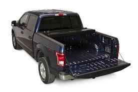 BAK Industries 1126327 BAKFlip FiberMax Hard Folding Truck Bed Cover ...