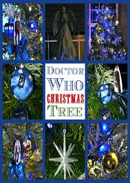 Dr Who Dalek Christmas Tree by Best Collections Of Doctor Who Christmas Ornaments All Can