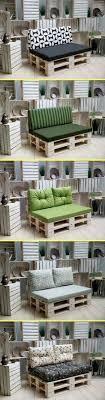ou trouver des coussins pour canapé mignon canape en palette bois design thequaker org