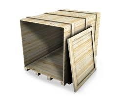 We Custom Build Crates
