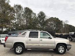 Used Chevrolet Avalanche For Sale Special fers