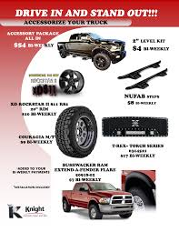 Customize Your Ram Pickup | Ram Truck Accessories | Custom Trucks