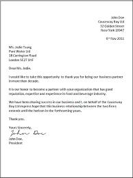 UK business letter format Letter Pinterest