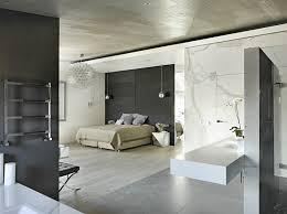 marmorboden und marmorfliesen als akzent im interieur